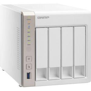 QNAP TS-451 4-Bay NAS Server $349, TS-251 $215 @Frys