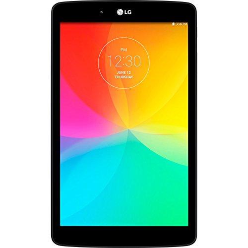 """LG G Pad V 480 16GB 8.0"""" WiFi Tablet (Black or White) $99.99 (w/ Visa Checkout) + Free Shipping Buydig.com"""