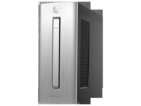 HP Envy 750se Desktop: i7-6700K, 2TB HDD, 16GB DDR4, 4GB GTX 970, Win 7 Pro  $954 + Free Shipping