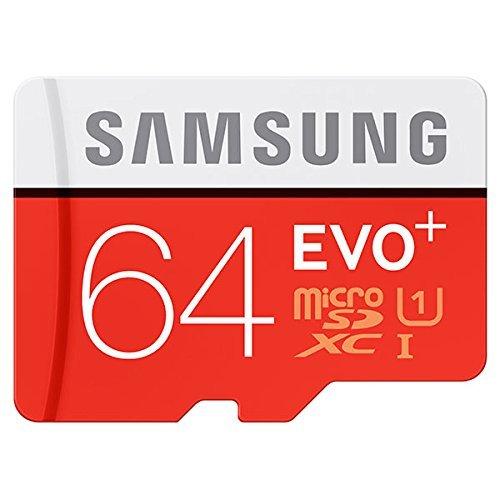 Best Buy Flash Memory Sale: microSD Evo+ 32GB $10, 64GB $18, or 128GB $45 FS