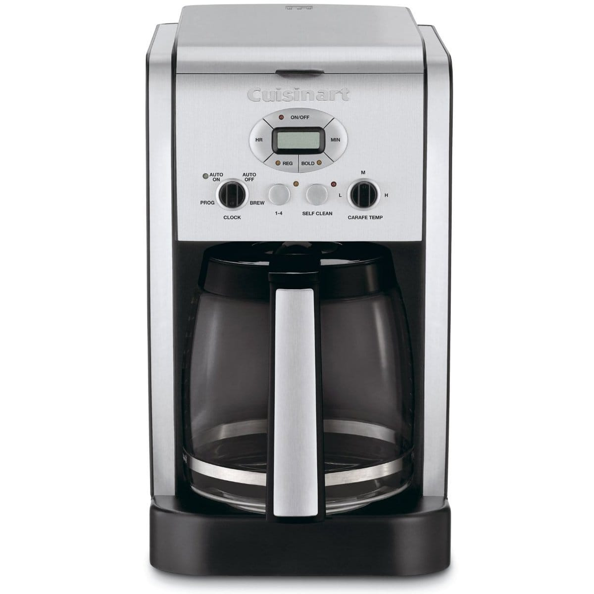 Cuisinart DCC-2600 Brew Central 14-Cup Coffeemaker (Manufacturer Refurbished) $40 + Free Shipping!