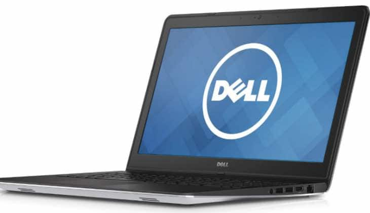 """Dell Inspiron 17"""" Laptop: i3-4005U 1.7GHz CPU, 4GB DDR3, 500GB HDD, 17.3"""" LCD (1600x900), Win 10, $250 after $100 slickdeals rebate + free shipping"""