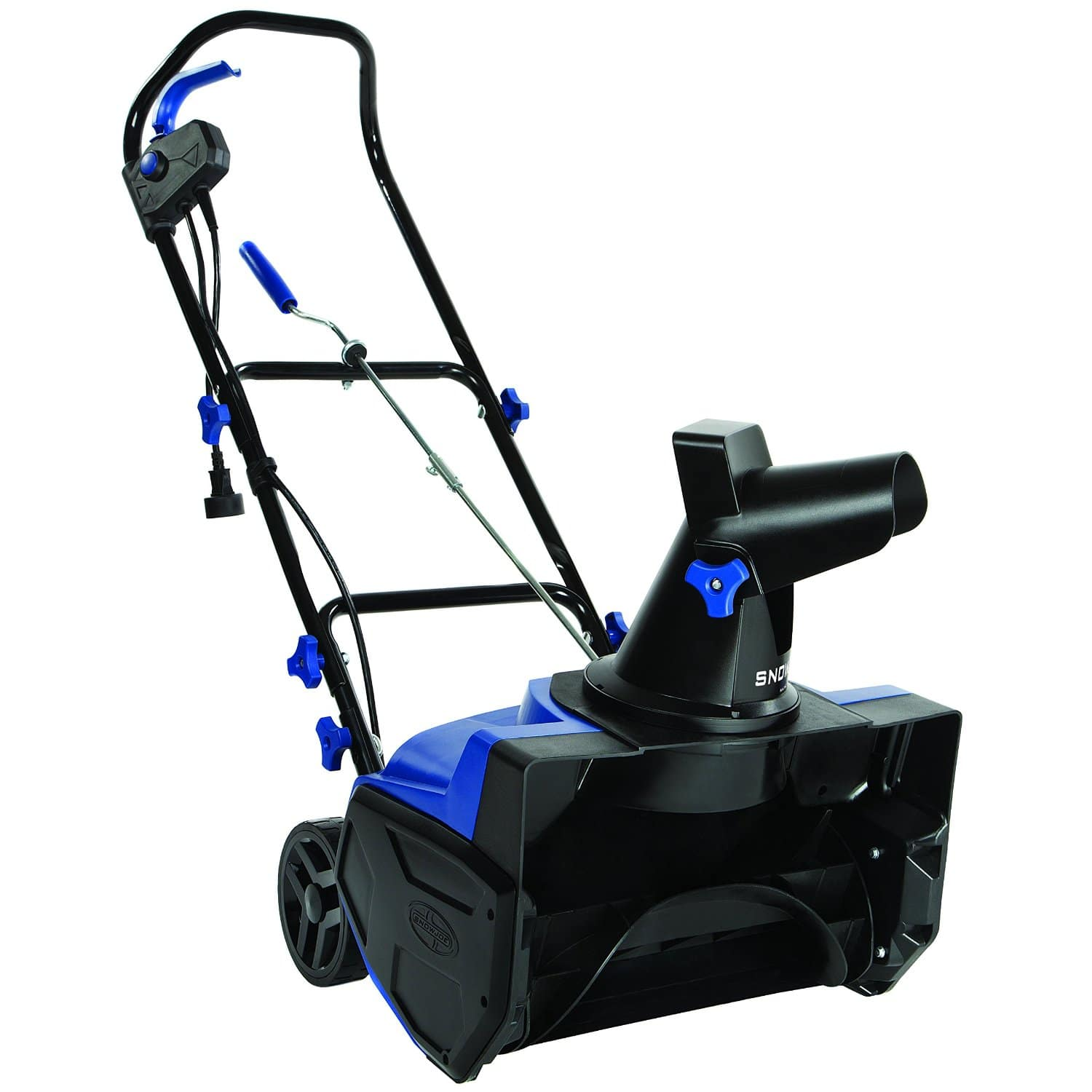 """Snow Joe SJ618E 18"""" 13 AMP Electric Snow Thrower Amazon $99 (+tax for some) and Prime Shipping"""