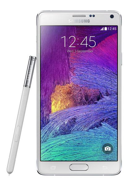 32GB Samsung Galaxy Note 4 Verizon LTE Unlocked Smartphone  $290 + Free Shipping