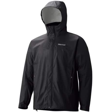 Marmot Men's PreCip Jacket :  $50.96 and 99 cents for shipping