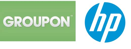 Groupon Coupon for Savings Off at HP.com  Up to 35% Off