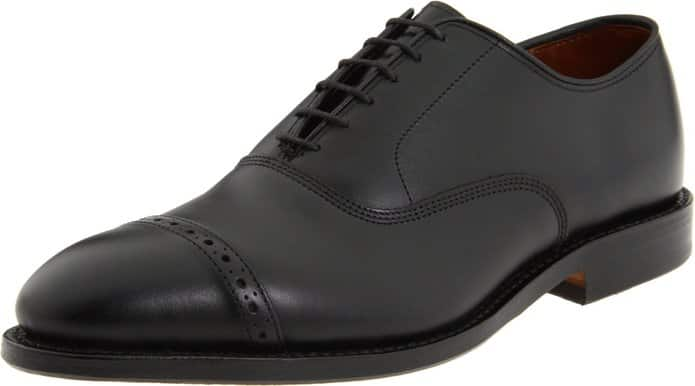Allen Edmonds Men's Shoes Sale: Oxford from $245, Loafer from  $245 + Free Shipping