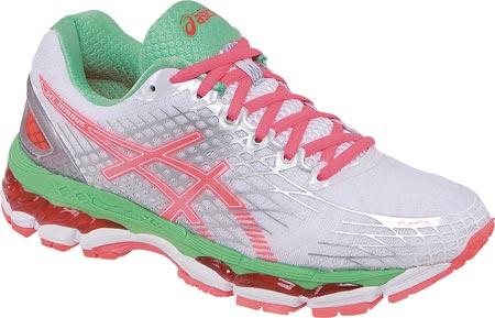 ASICS GEL-Nimbus 17 Women's Running Shoes  $75 + Free S&H