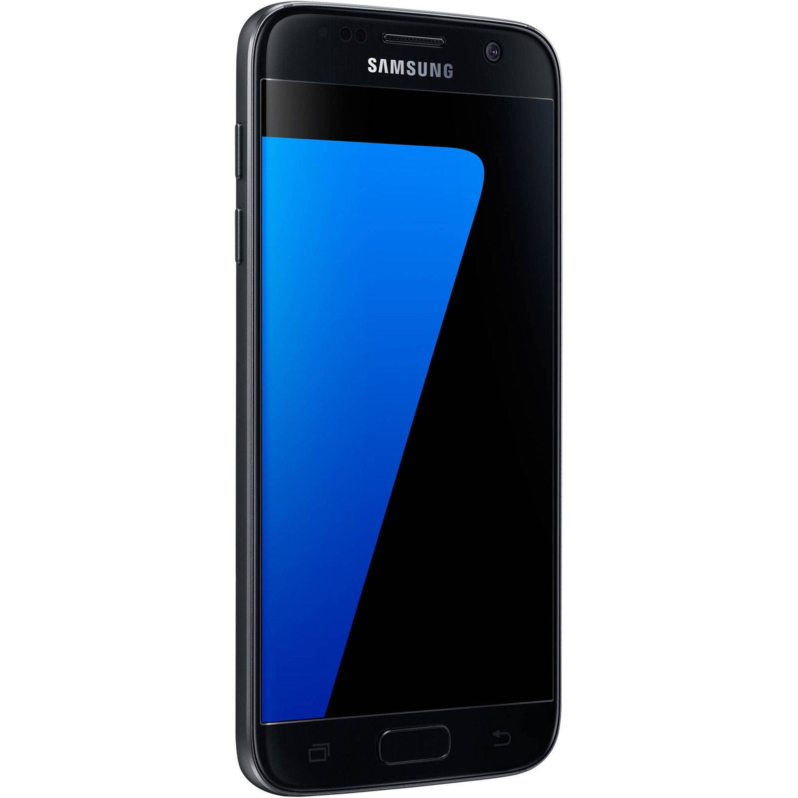 32GB Samsung Galaxy S7 GSM Unlocked 4G LTE Smartphone  $530 + Free Shipping