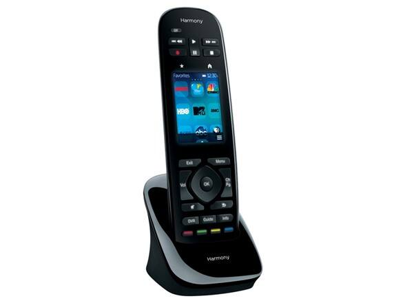 Factory Refurbished Logitech Harmony Ultimate and Elite Remotes on sale starting $119.99 + $5 shipping (woot.com)