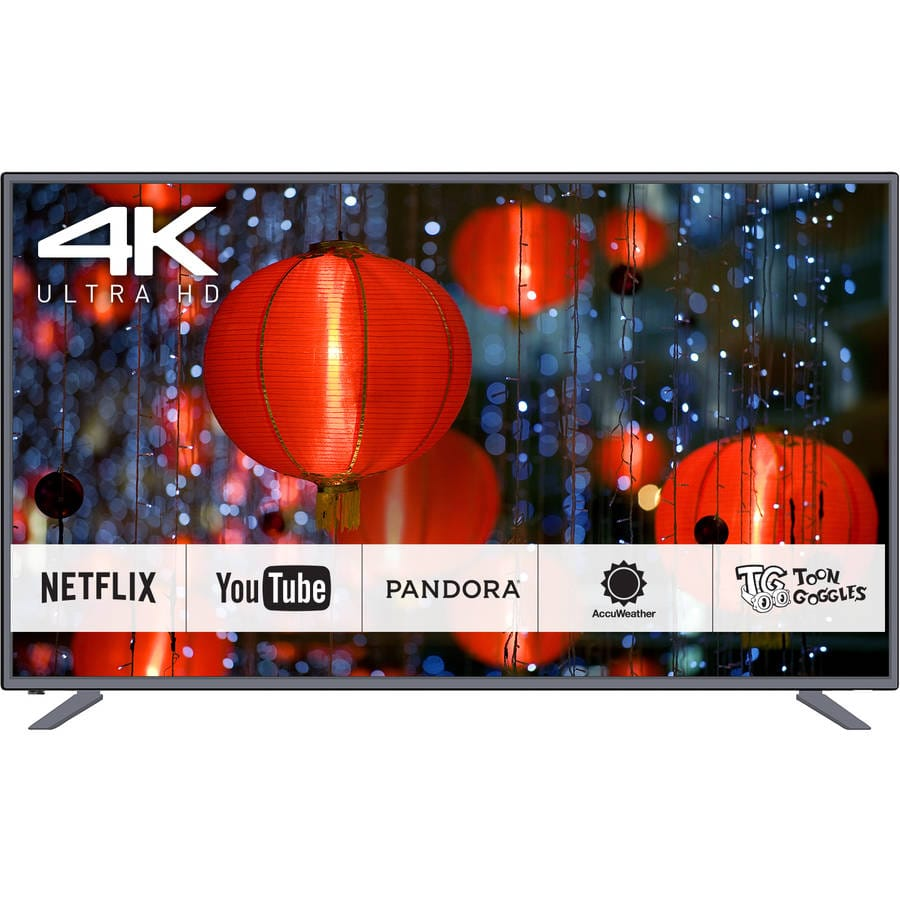 "Panasonic TC-55CX420U 55"" 4K ULTRA HD 2160p 120Hz LED Smart HDTV $599.99 + free shipping"