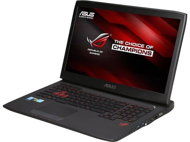 "Refurb Asus ROG G751JT-CH71 17.3"" 1080P IPS, Core i7-4710HQ, 16GB DDR3, 1TB HDD, GTX 970M 3GB, Thuderbol, Win 8.1 64 @ $800 at eBay with F/S"