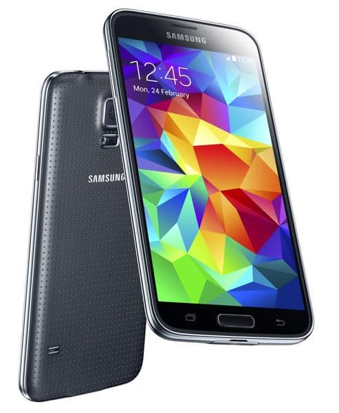 16GB Samsung Galaxy S5 Verizon + GSM Unlocked Smartphone (Refurbished) $130 + Free Shipping