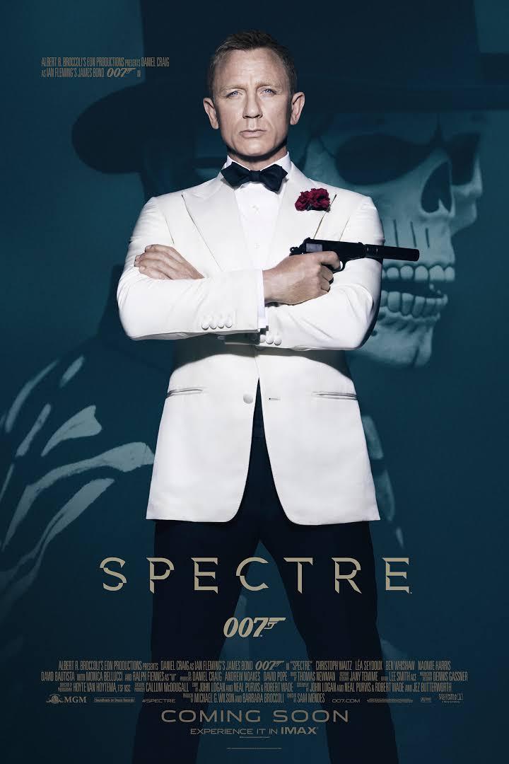 Spectre (2015) ~ $1 HD rental @ Amazon Video