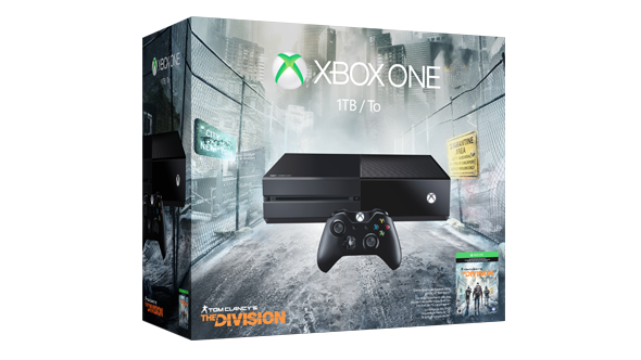 1TB Xbox One Bundle + 1 Game + Extra Controller + $50 Microsoft GC & More  $299 + Free S/H