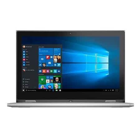 "Dell Inspiron 13 Sig. Edition Laptop: i7-6500U, 8GB DDR3, 256GB SSD, 13.3"" 1920x1080 $620 + FS"