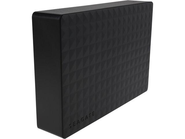 "Seagate Expansion 5TB USB 3.0 3.5"" Desktop External Hard Drive $109 + Free Shipping Newegg via eBay"