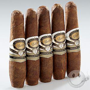 5-Pack Padilla Single Batch Perfecto Cigars  $1 + Free S&H