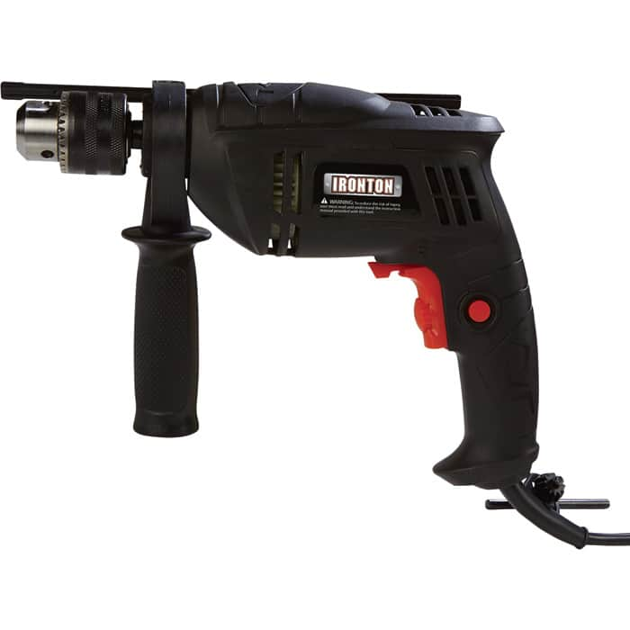 Hammer Drill  with free shipping $12.99