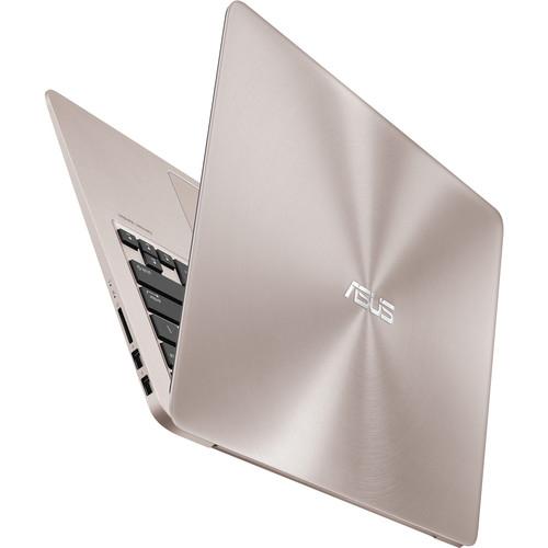 "ASUS 13.3"" ZenBook UX310UA Notebook (Rubedo Gold) $699.95 @ B&H Photo w/ Free Shipping"