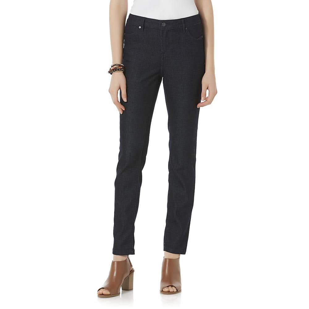 Route 66 Women's Jeans + $10 in (rollable) SYW points: $8 @ Kmart