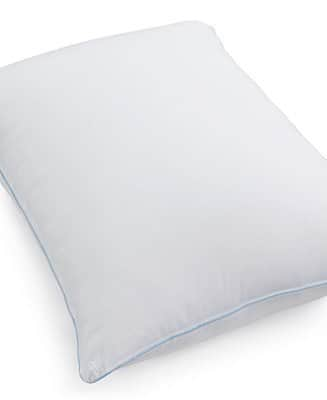 SensorGel Any Position Pillow (standard) $6, SensorGel Quilted GELcore Pillow (standard) $8, More + Free Store pickup at Macys