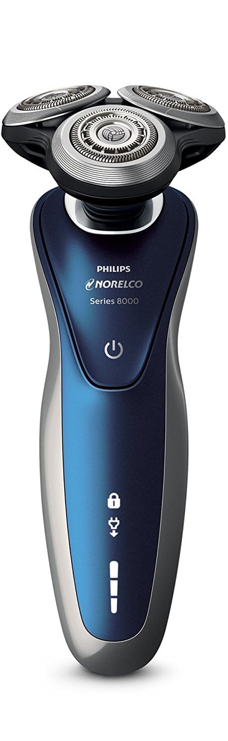 norelco electric shavers coupons