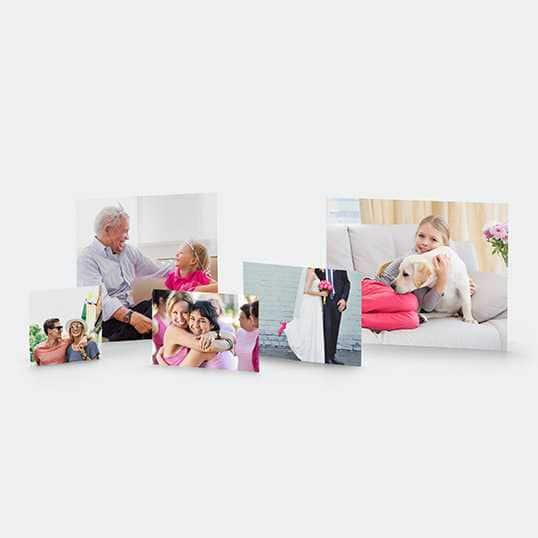 "Back Again: Free 8""x10"" Photo Print + Free In-Store Pickup @ Walgreen"