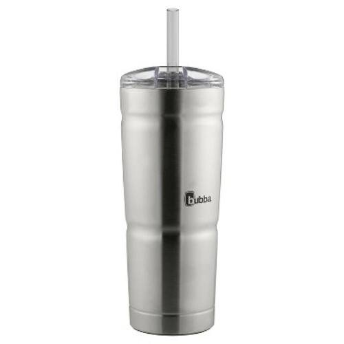 24oz Bubba Envy S Vacuum-Insulated Stainless Steel Tumbler w/ Straw $6.47 + Free Store Pickup @ Target or Free Shipping w/ Prime Amazon.com