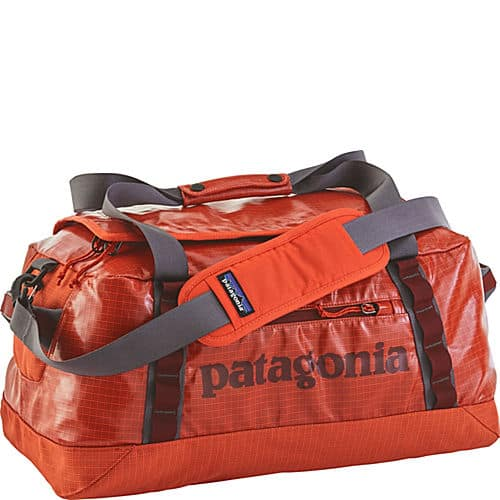 eBags: Patagonia Black Hole Duffel Bag 45L/60L/90L/120L $69-$118 ($10 less with Amex) + Free Shipping