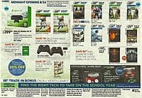 Best Buy Deal: Metro Redux (PS4, XB1) + $10 GC for $49.99, Bound by Flame (PS4) $34.99, South Park (Xbox 360, PS3) $29.99 at Best Buy 8/24 - 8/30