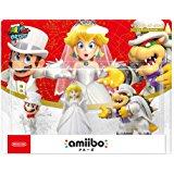 Amiibo Super Mario Odyssey Mario/Peach/Bowser (Wedding 3-Pack) $34.99 at Target. Free Shipping ***Dead at Amazon and Gamestop***