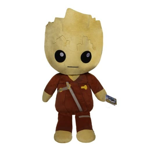 "Funko Ravager Suit Groot 22""  Plushie (Target Exclusive) for $24.99 (MSRP $49.99) at Target. FREE Shipping or store pick up."