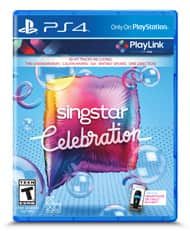 PS4 PlayLink Games (Used): Singstar Celebration, Knowledge of Power, or That's You for 99 cents each at Gamestop