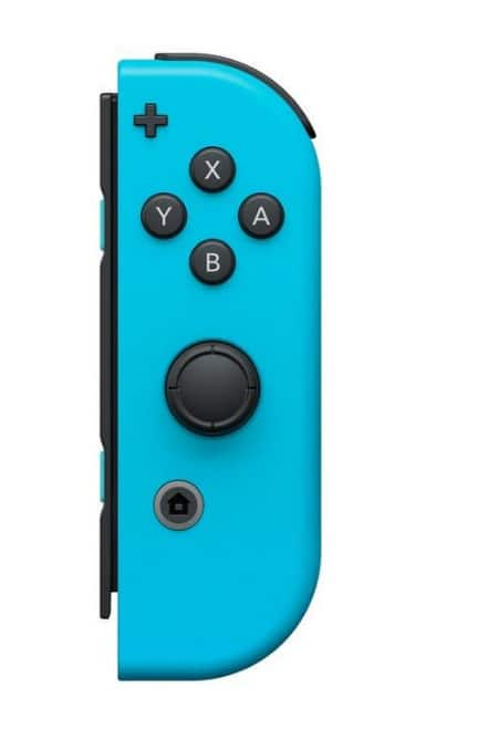 Nintendo Switch Joy-Cons (Pre-Owned, Left or Right, Various Colors)