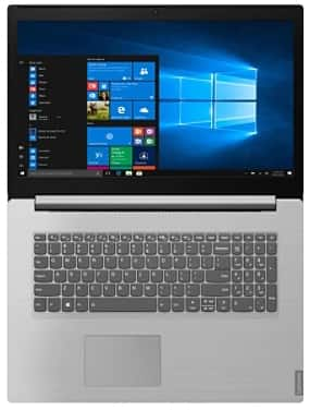 "Lenovo IdeaPad L340 Laptop, 17.3"" AMD Ryzen 5, 8GB, 1TB HDD ~ $379.99"