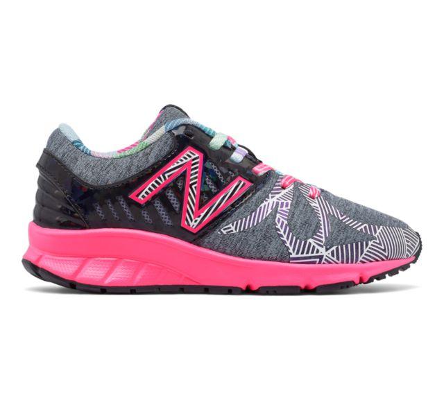 Women Shoe - Girls Electric Rainbow 200 for 19.99$