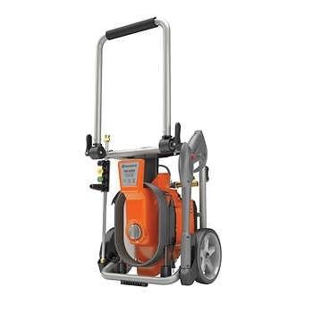 Husqvarna 2000 PSI Electric Powered Pressure Washer - Costco in-warehouse & online - $149.99