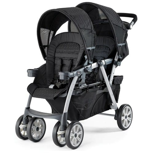 Chicco Cortina Together Stroller - Ombra $240