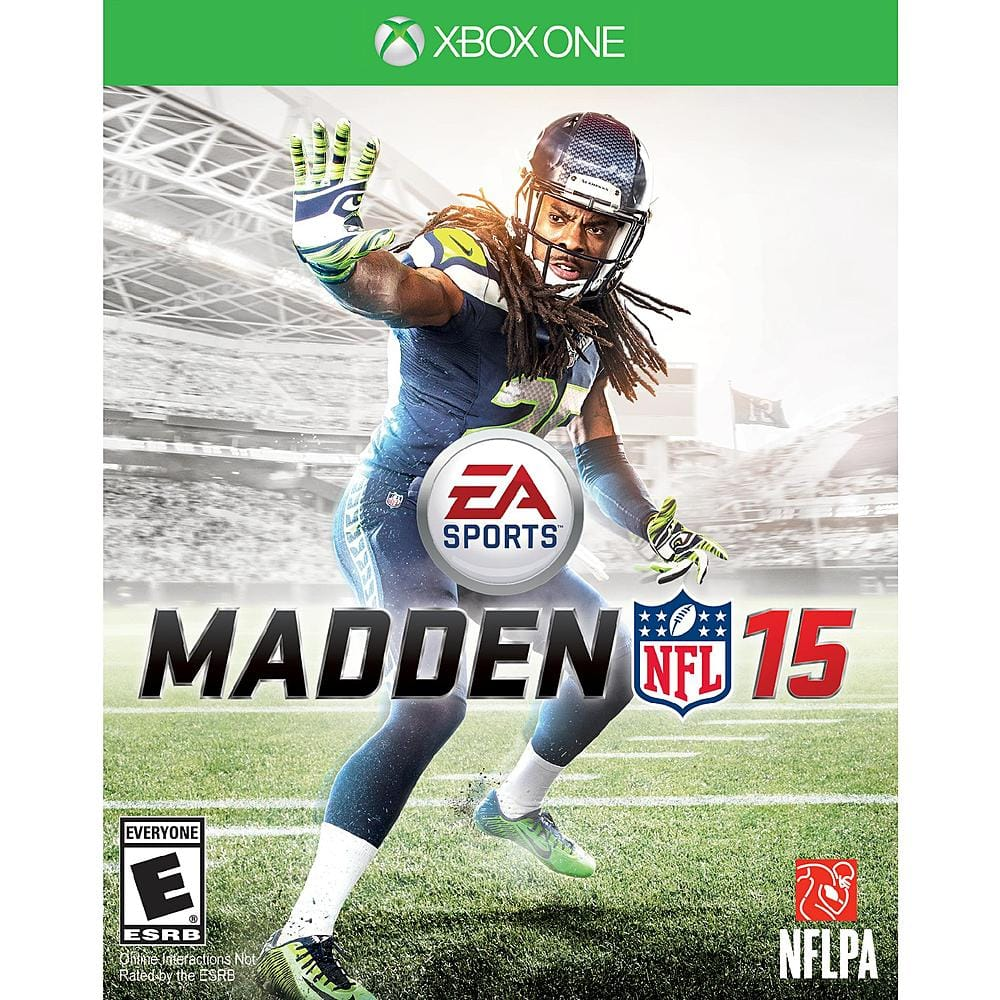 DEAD DEAL - Madden 15, NHL 15, FIFA 15 (PS4 / XBOX ONE) -- $29.99 @ KMART