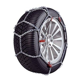 Thule Konig CB-12 Snow Chains on sale at Amazon for $58.47 + free S/H