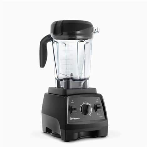 New Vitamix models available reconditioned: 7500 for $399, 6300 for $379