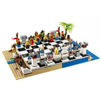 Lego Deal: LEGO 40158 Pirates Chess Set $50 ($60 MRSP, free shipping at $75) at Lego.com