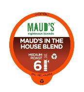 Maud's K-Cups 48 ct - $13.86 AC FS