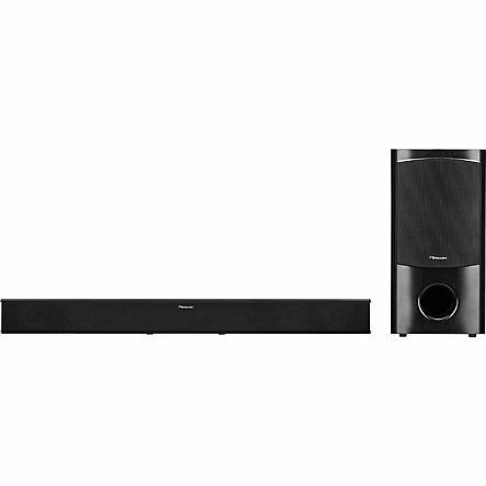 Nakamichi NK6 300-Watt Bluetooth Soundbar w/ Wired Subwoofer $114.39 + $100 in SYWR points  - Points Roll - YMMV
