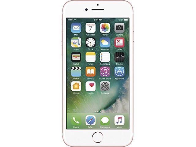 Apple iPhone 7 128GB Gold Unlocked Smartphone $875.99 + fs