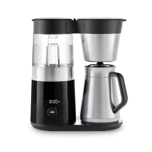 OXO Barista Brain 9-Cup Programmable Coffee Brewing System $135.99 AC