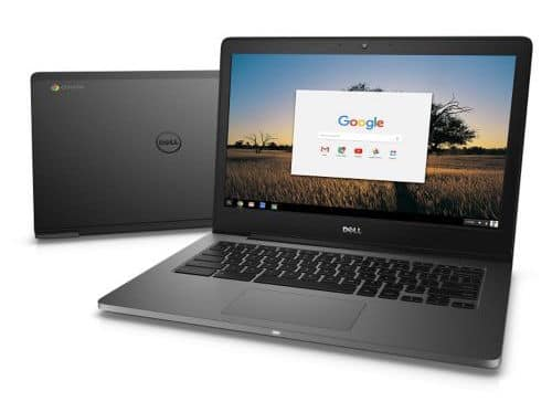 BACK! & OOS! Dell Chromebook 13 7310 on Refurbished at Dell Outlet starting from $171.25 [25%SALE] MUST CHAT