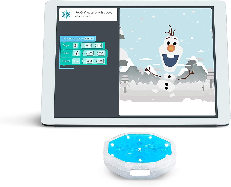 Kano Disney Frozen 2 Kids Coding Kit for $16.38