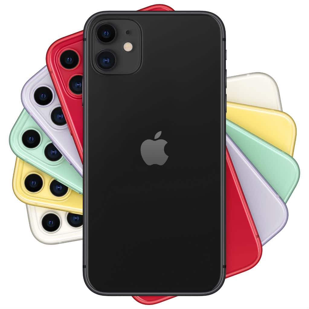 iPhone 11 Upgrade - $449 (Black only-Verizon/AT&T) $449.99